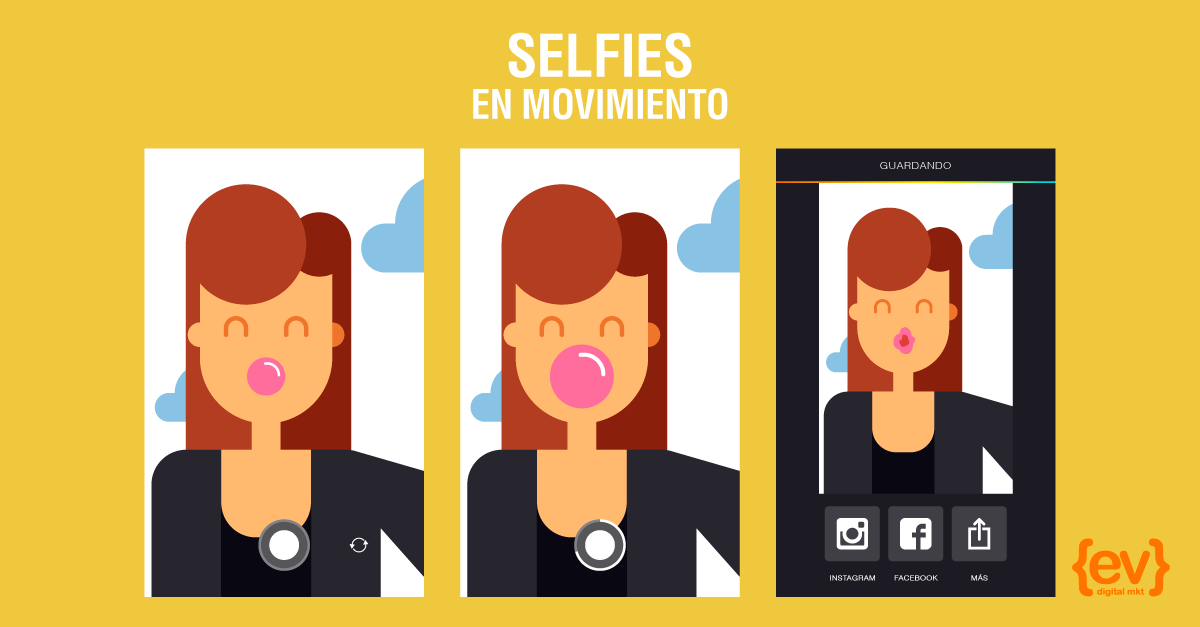 selfies-en-movimiento